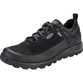 Keen Citizen Evo WP Kengät Miehet, triple black/black